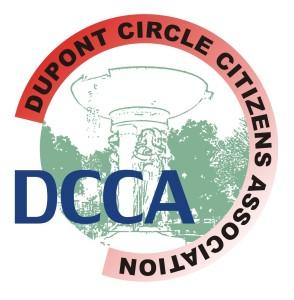 DCCA logo