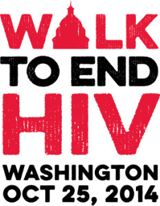 WALK TO END HIV-LOGO