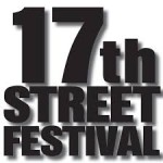 17th Street Festival | September 12th, 2015 | Business Participant